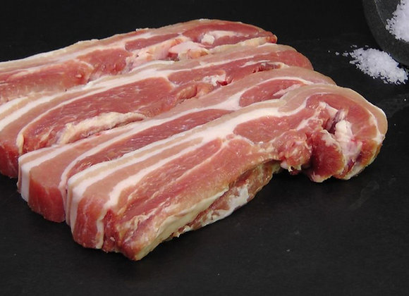 Belly Pork strips
