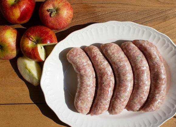 Pork & Fresh Apple