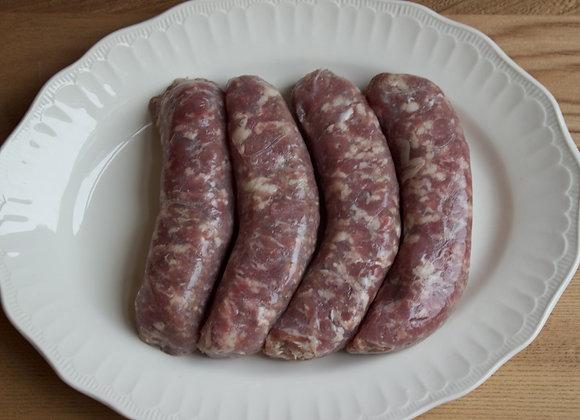 Italian (95% pork)