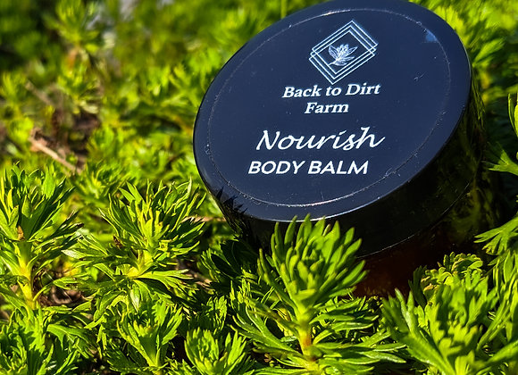 Nourish Body Balm