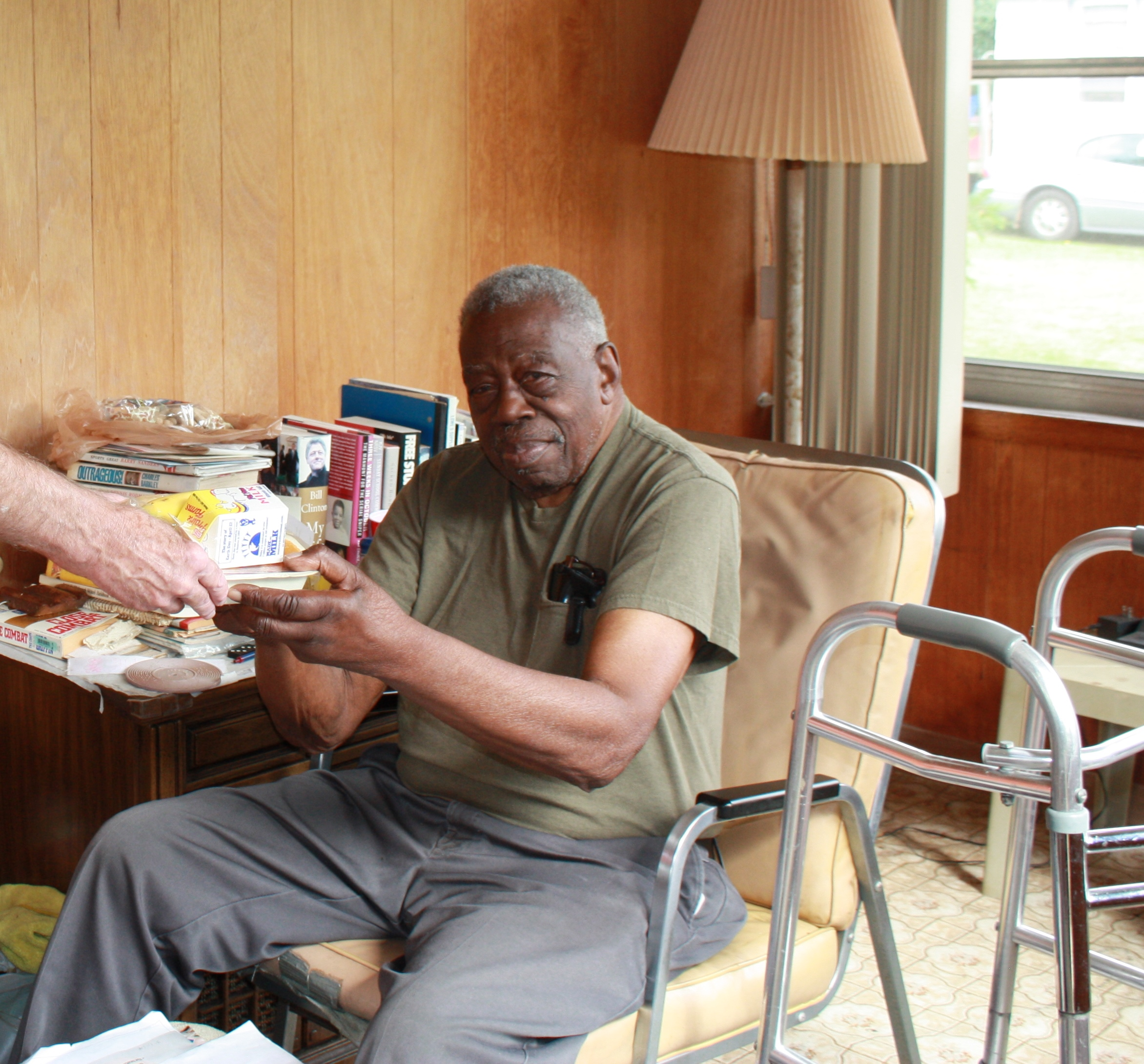 Friends of Jackson Seniors