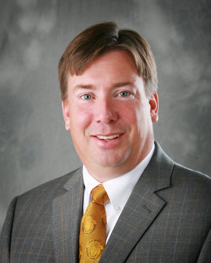 Frank Lusebrink, Jr.