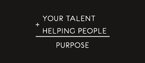 The POWER of PURPOSE, LIKEABILITY and INCLUSIVITY