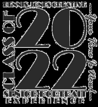 2022 SENIOR LOGO BLACK TRANS.png