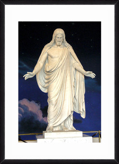 CHRISTUS TALL