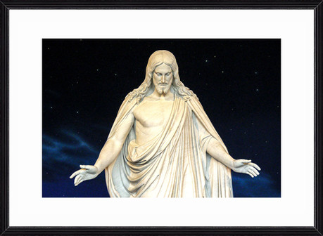 CHRISTUS FRONT