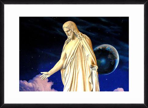 QUARTER CHRISTUS