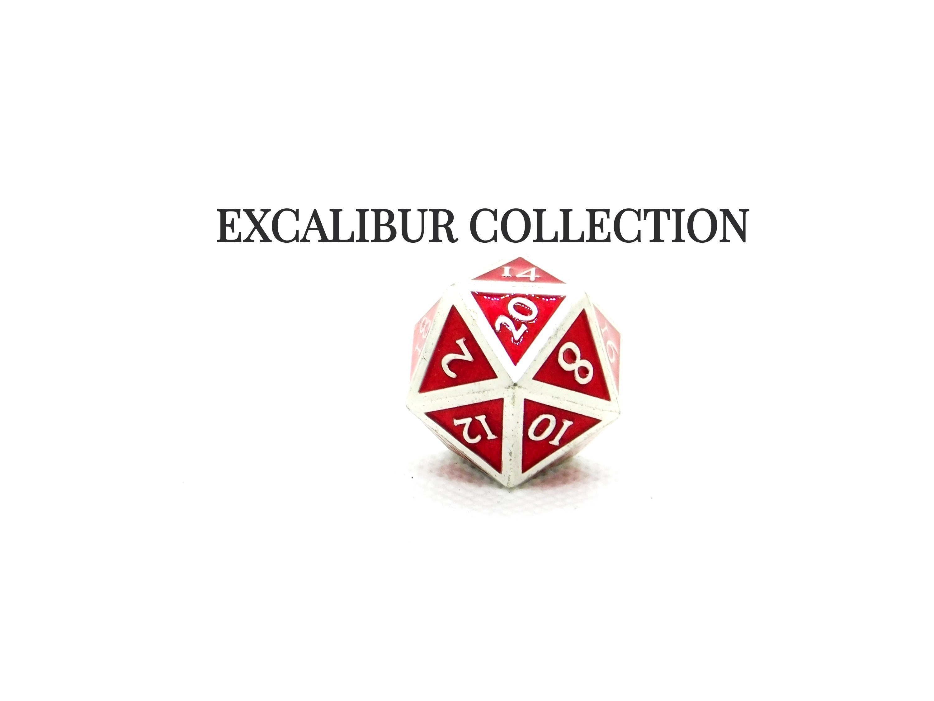 Excalibur Collection