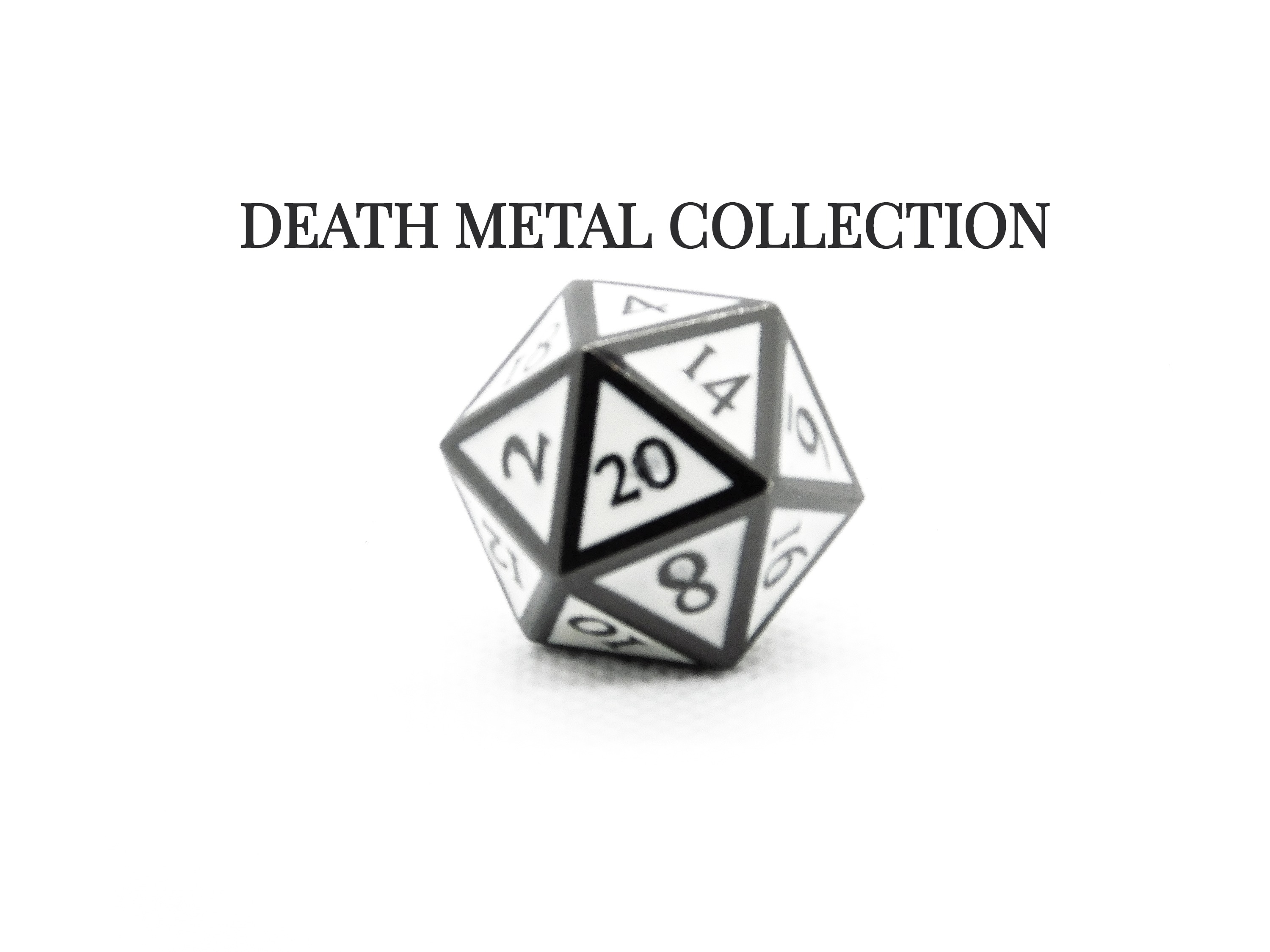 Death Metal Collection
