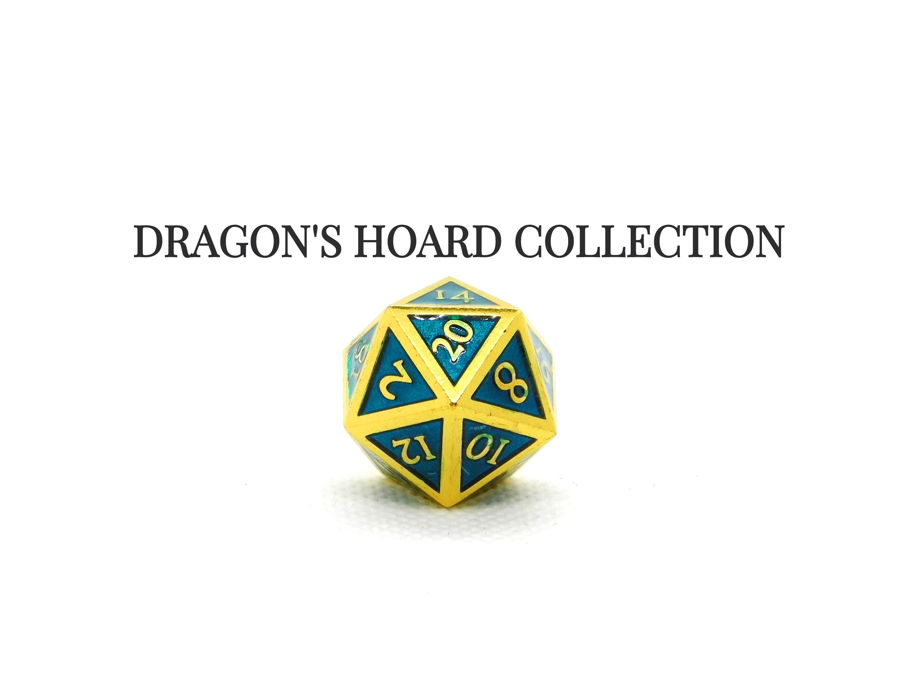 Dragon's Hoard Collection