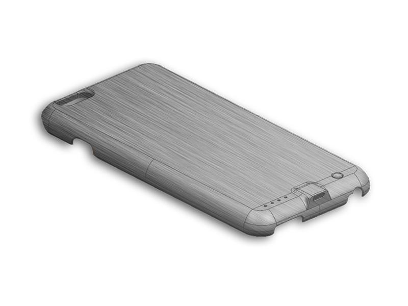 iphone-3D圖