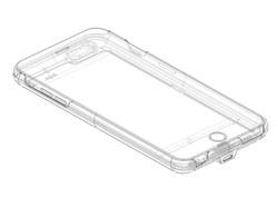 iphone線稿