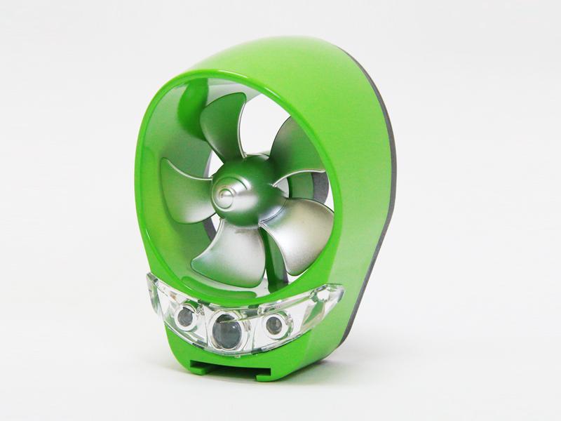 風力發電警示燈-1
