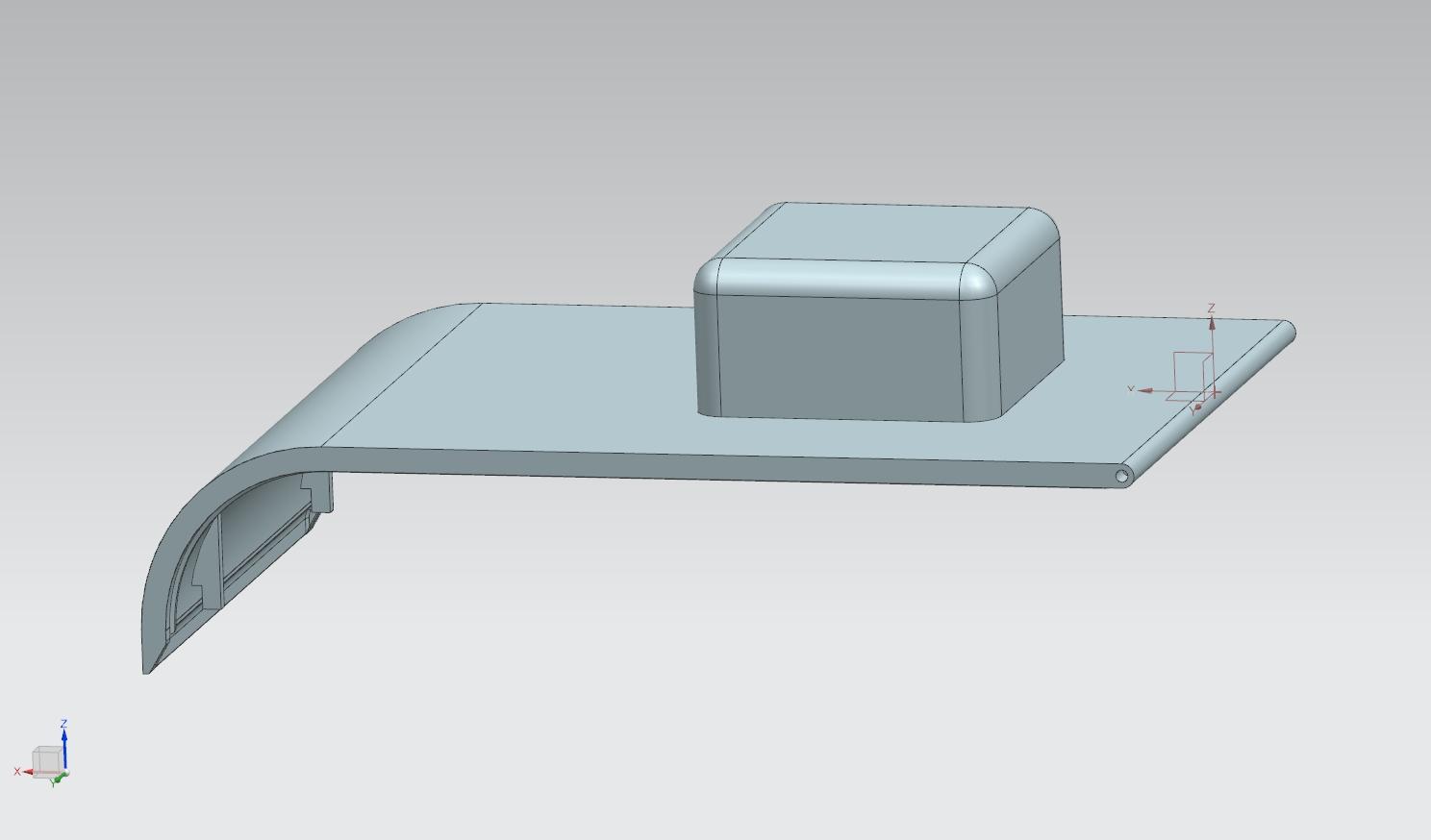 光譜儀器上蓋-3d檔