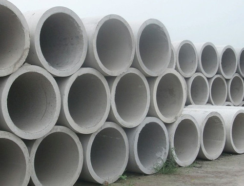 Federal Drainage Contracts