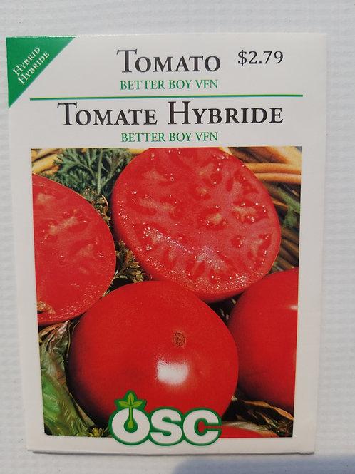 Tomato, Better Boy VFN