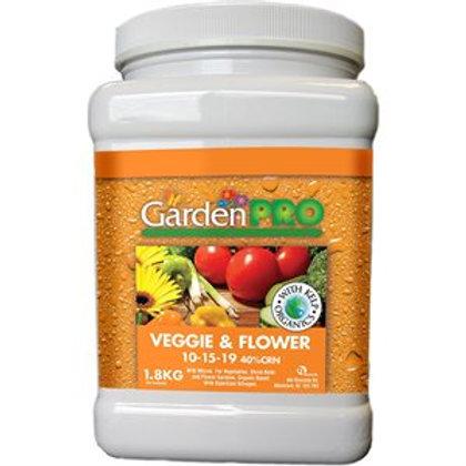 Fertilizer, Veggie & Flower Booster