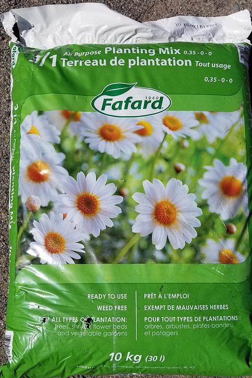 3 in 1 Garden Soil Mix