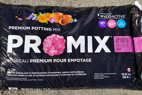 Pro-Mix Container Mix