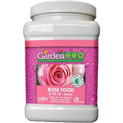 Fertilizer, Rose Food
