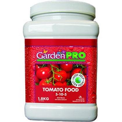 Fertilizer, Tomato Food