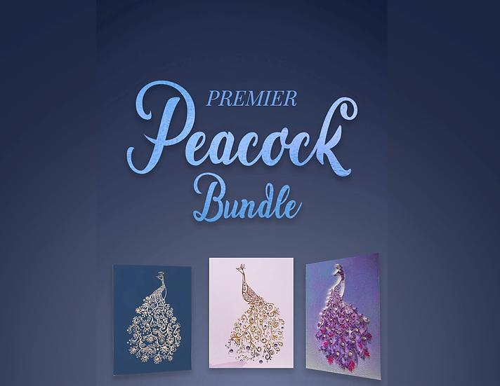 Peacock Bundle