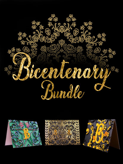 Bicentenary Bundle