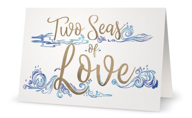 Seas of Love