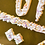 Thumbnail: Greatest - 5D Swarovski® Quilled Display