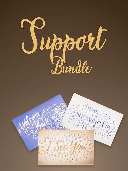 Support Bundle