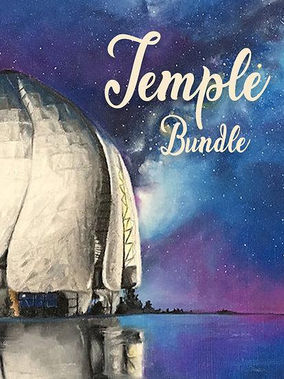 Temple Bundle