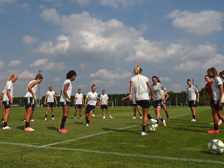 Juventus Women, comincia la stagione 2020/21: al via la rincorsa al quarto scudetto consecutivo