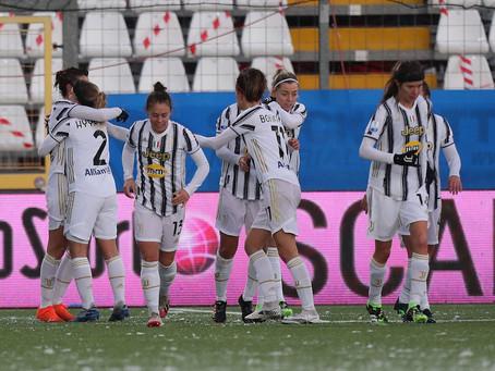 J-Women, faticosa la prima: è finale di Supercoppa Italiana ai supplementari, Roma ko per 2-1