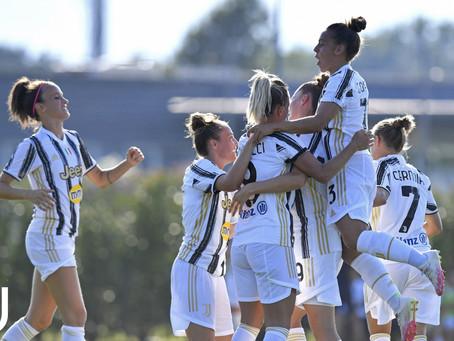La Juventus Women è ripartita: il resoconto sulla preparazione alla stagione 2020-2021.