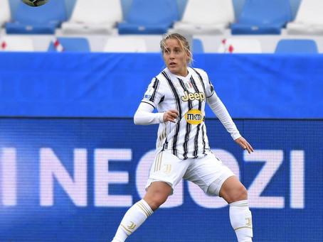 Coppa Italia: Juventus Women inarrestabile e qualificata ai quarti di finale