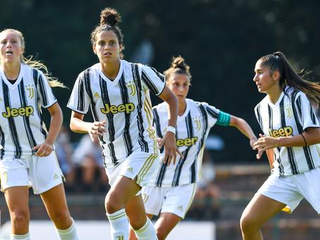Juventus Women Under 19, sfuma lo Scudetto: Roma vittoriosa per 2-1