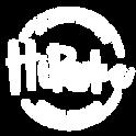 Hipoke Logo - White