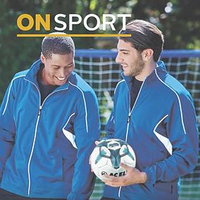 Barron Sport