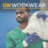 Barron Workwear