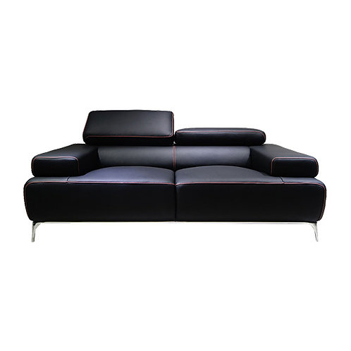 VALERIAN TWO-SEATER SOFA
