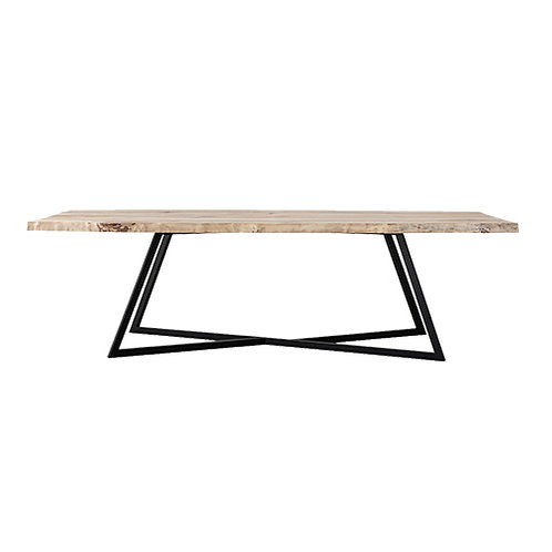 COTTONWOOD DINING TABLE