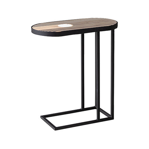 DUO A SIDE TABLE