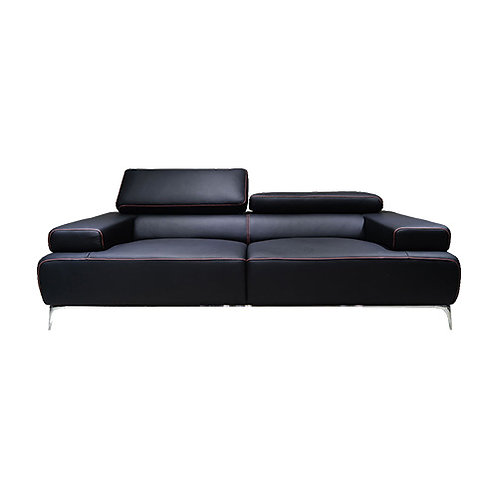 VALERIAN THREE-SEATER SOFA