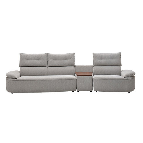 VOLO THREE-SEATER SOFA