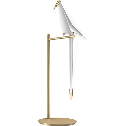 REPLICA PERCH TABLE LAMP