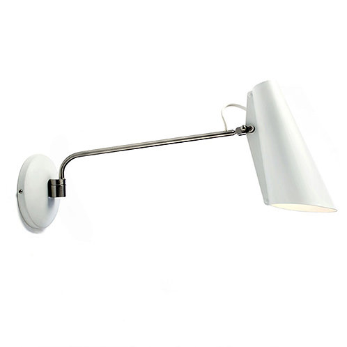 REPLICA BIRDY WALL LIGHT | LONG ARM