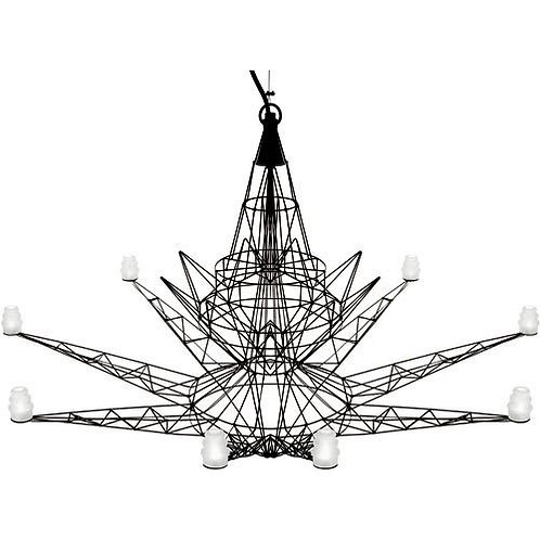 REPLICA LIGHTWEIGHT CHANDELIER