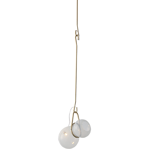 REPLICA CATCH E PENDANT | 1 LIGHT