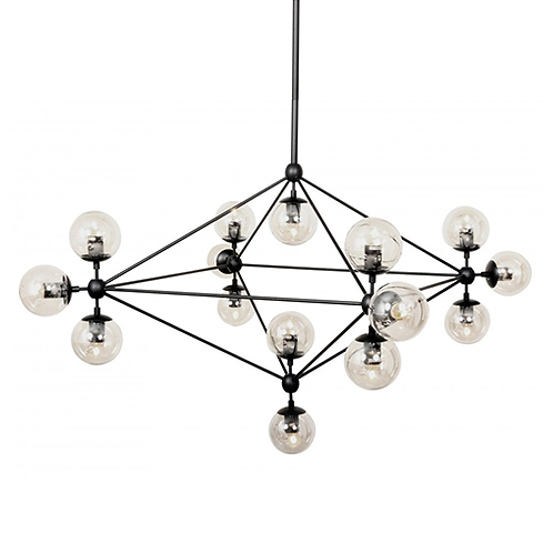 REPLICA MODO CHANDELIER | 15 LIGHTS
