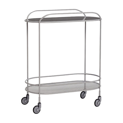 FLUX TROLLEY